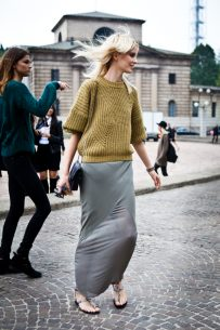 Isabel Marant knit
