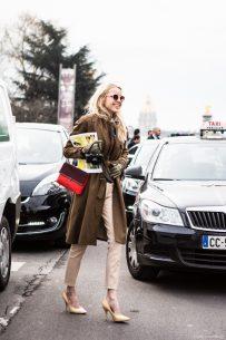 Nine looks of stylist Hege Aurelie Badendyck