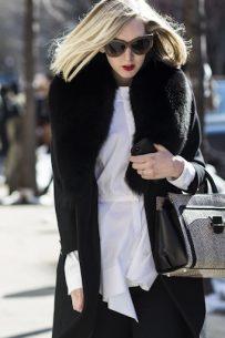 New York Fashionweek day 6