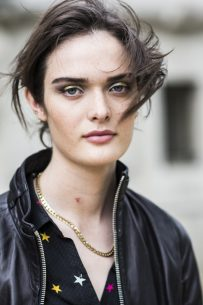 Sam Rollison after Chanel