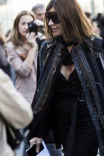 Paris Fashionweek day 3