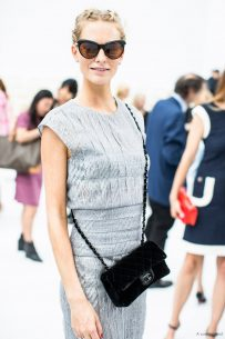 At Chanel – The Guests