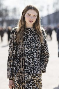 Paris Fashionweek day 2