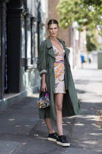 Sydney Fashionweek recap part 1, 40 images