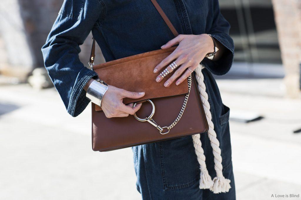 Chloe bag, roberta Benteler