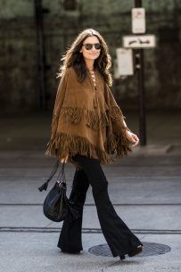 Fringes and Flares