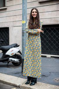 Milan Fashionweek day 5, 21 images