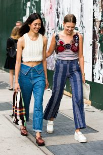 NYFW day 3, 24 images