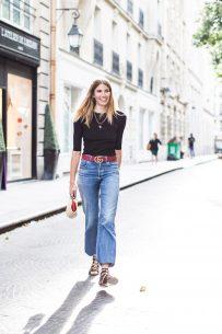 Veronika in Paris