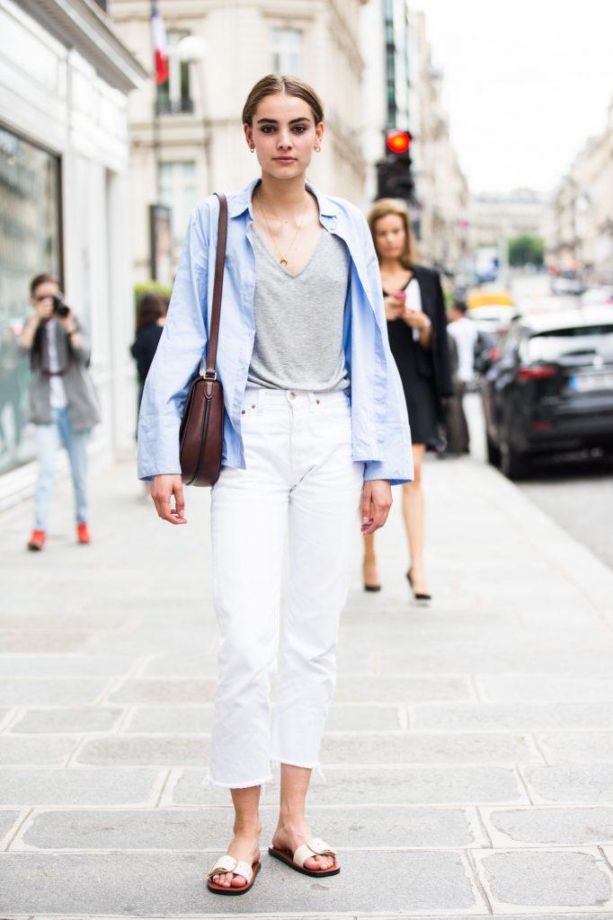 Paris Haute Couture 2016-2017