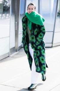 100 Streetstyle Highlights from 2016