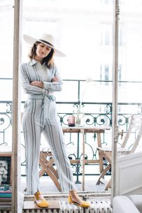 A style story with Maria de la Orden