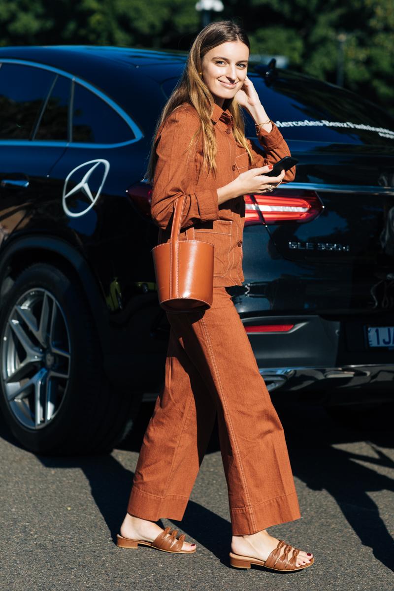 Mercedes Benz Fashionweek Sydney Australia  day 3