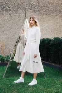 Veronika Heilbrunner for Styleby Kling July 2017